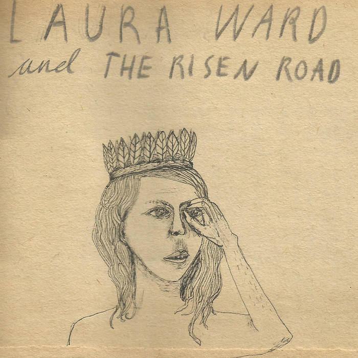 Laura Ward and the Risen Road - Live cover art