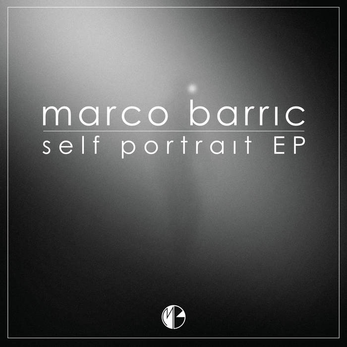 Self Portrait - EP cover art