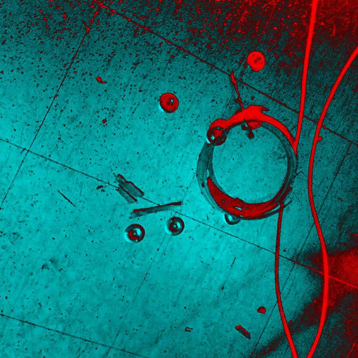 Tambourine Carnage! cover art