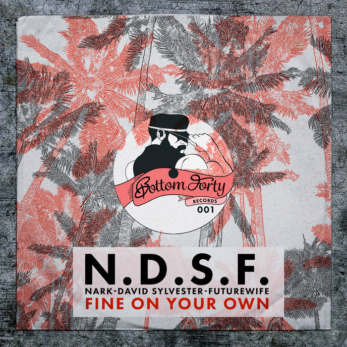 Fine On Your Own cover art