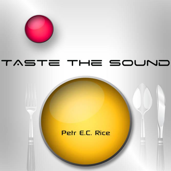 Taste the Sound - Menu of the Senses cover art