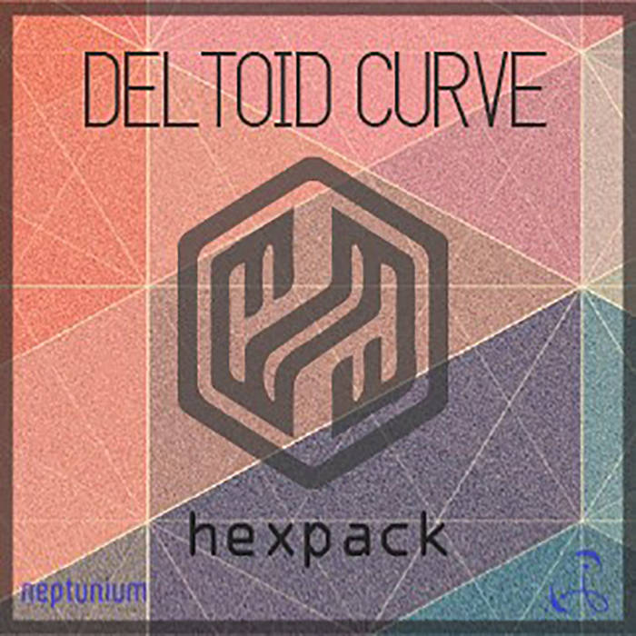 Hexpack cover art