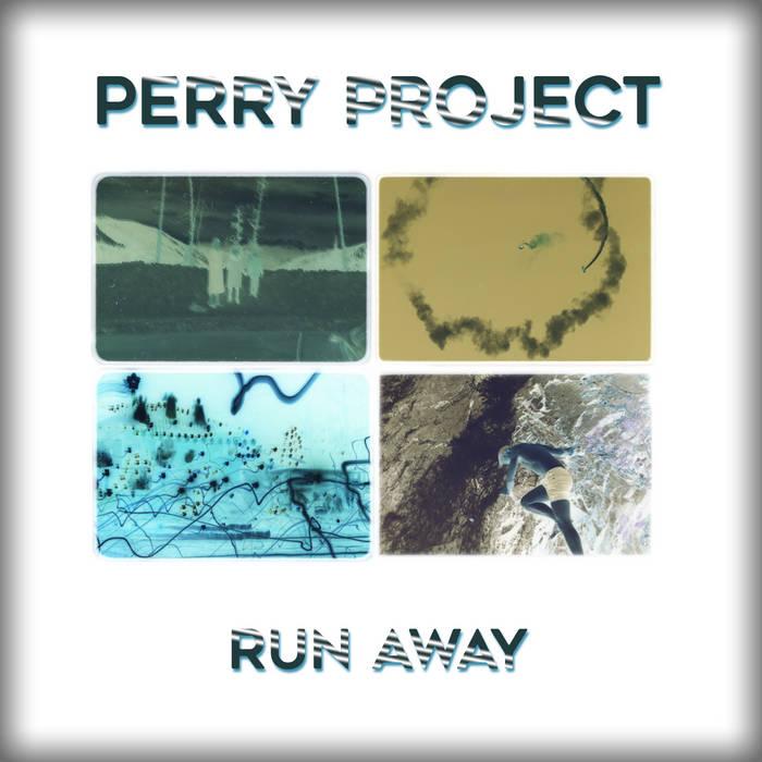 Run Away (Single) cover art