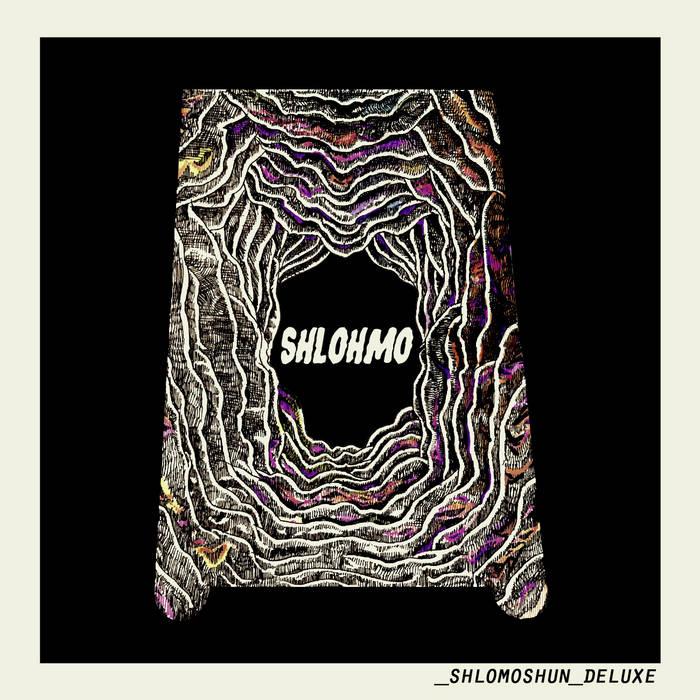 Shlomoshun Redux cover art
