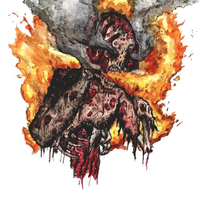 Faithless Sacrifice cover art