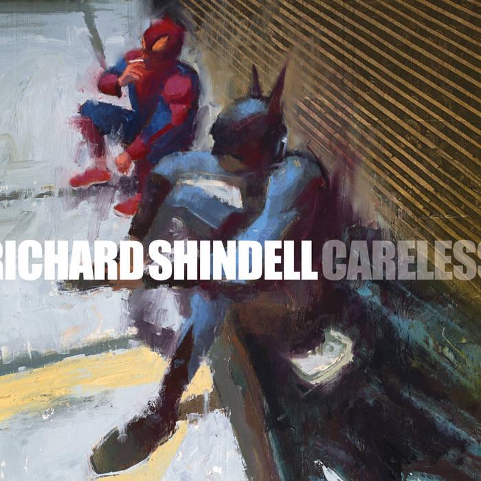 Careless cover art