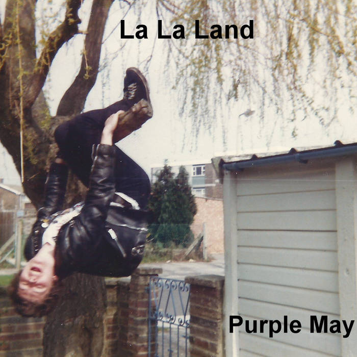 La La Land cover art