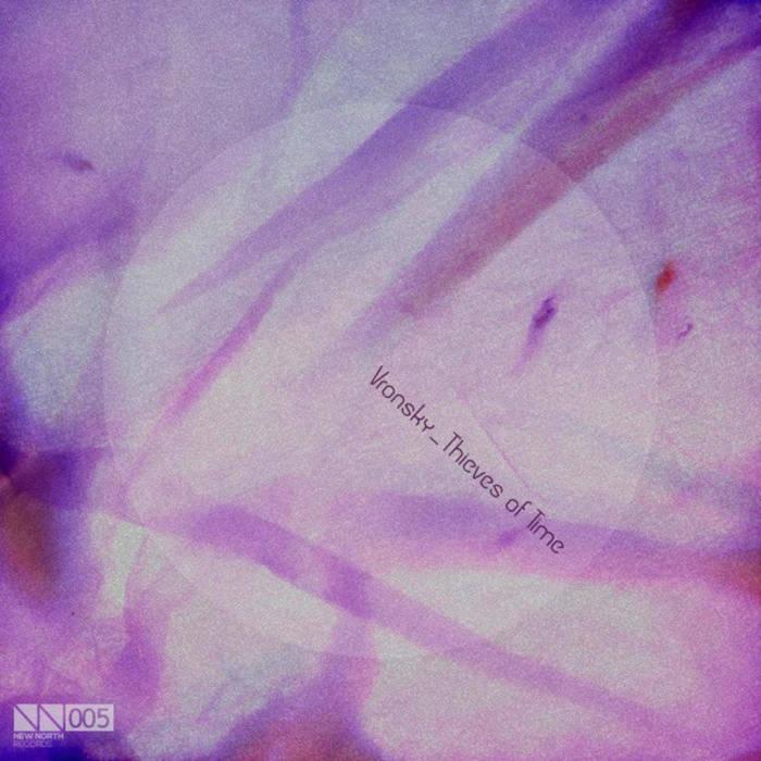 [NN005] Vronsky - Thieves of Time (Teaser) cover art