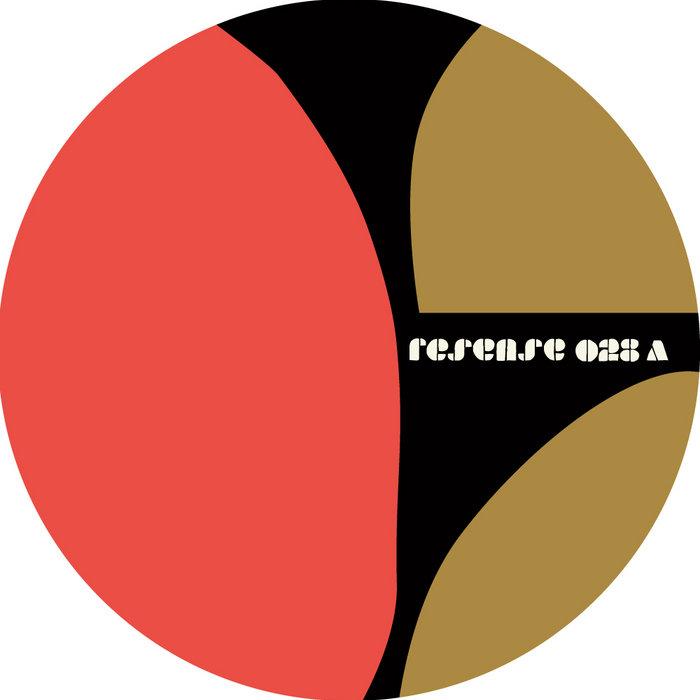 Resense 028 cover art