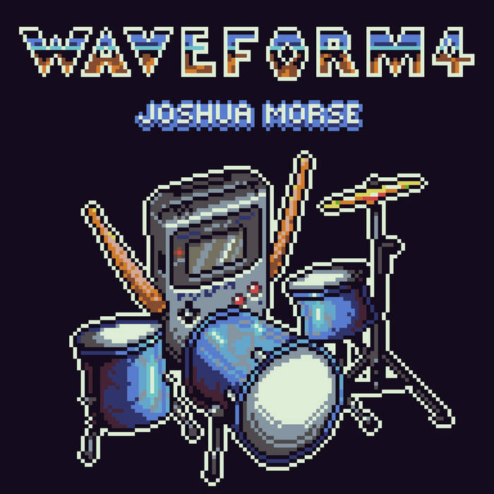 Waveform 4 cover art