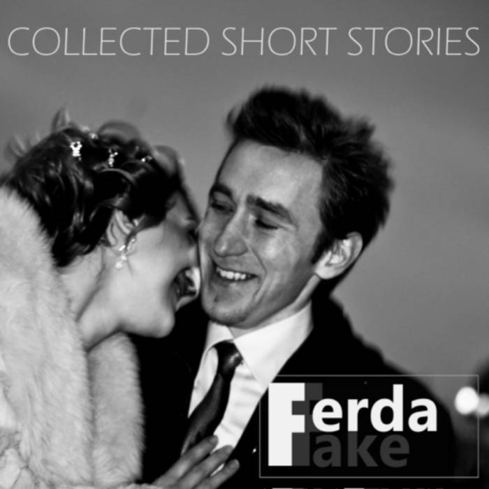 Collected Short Stories cover art