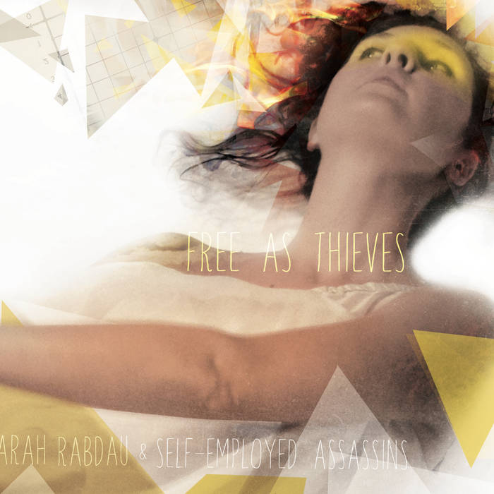 Free As Thieves cover art