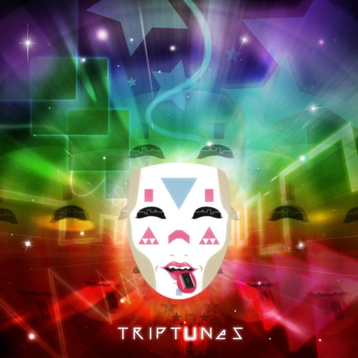 Triptunes cover art