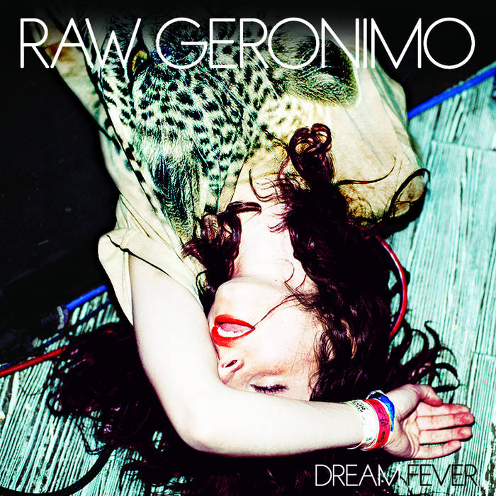 Dream Fever cover art