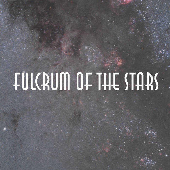 Fulcrum of the Stars cover art