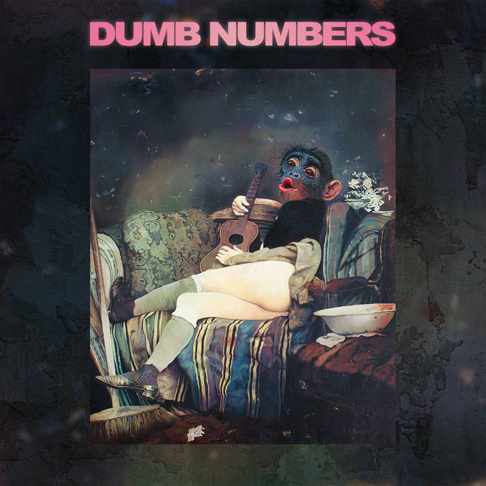 Dumb Numbers II cover art