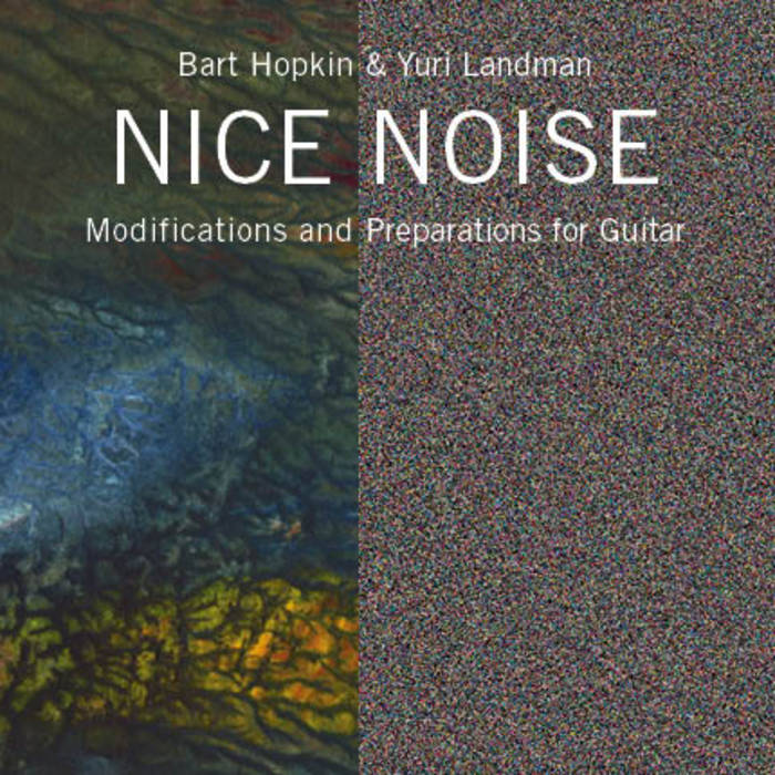 Nice Noise cover art