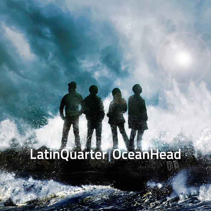 Ocean Head cover art