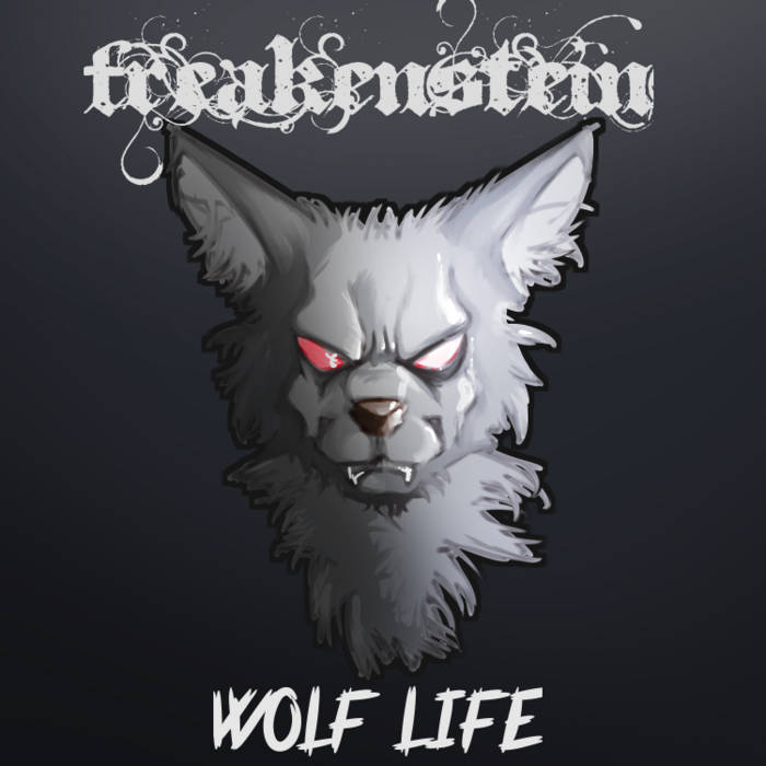 Wolf Life cover art