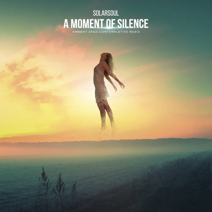 A Moment of Silence (Original Meditation Mix) cover art