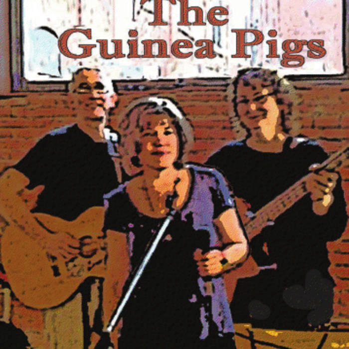 The Guinea Pigs cover art