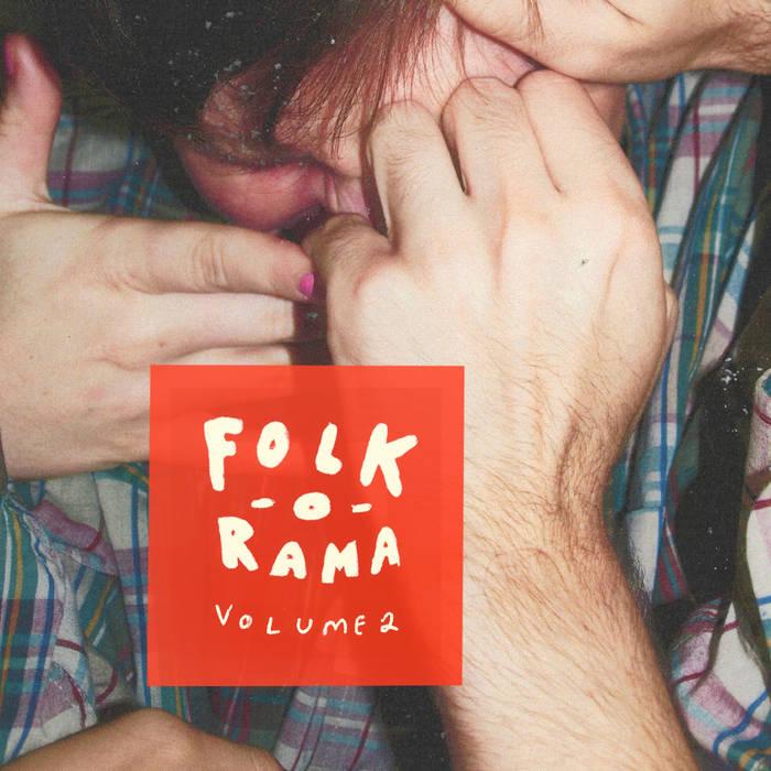 Folk-O-Rama: Volume Two cover art