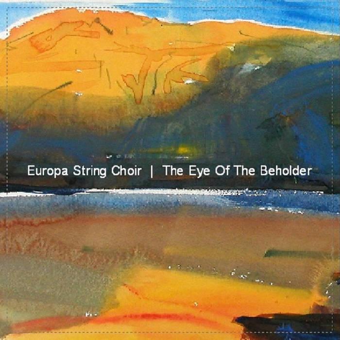 The Eye Of The Beholder cover art