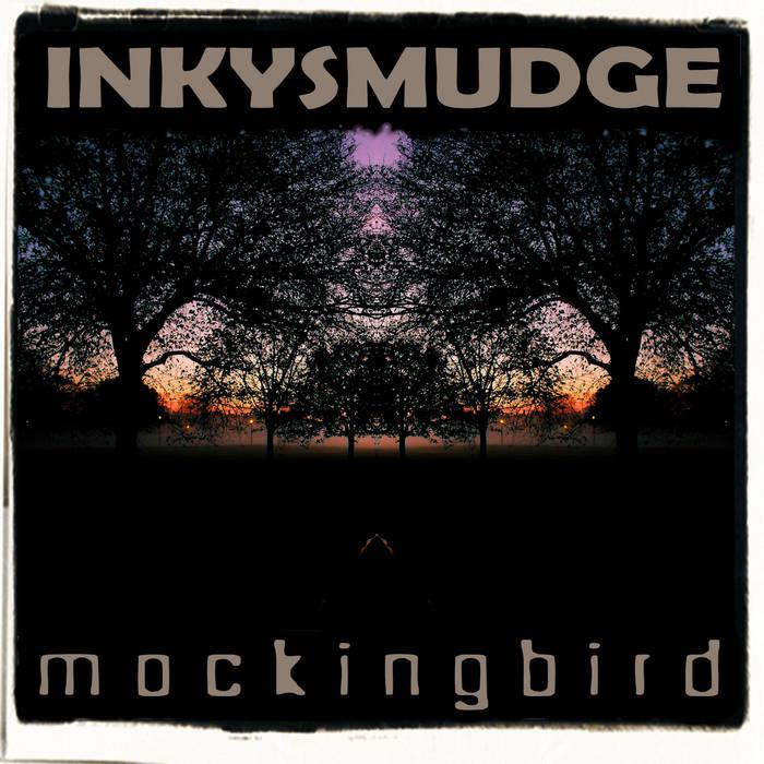 Mockingbird cover art