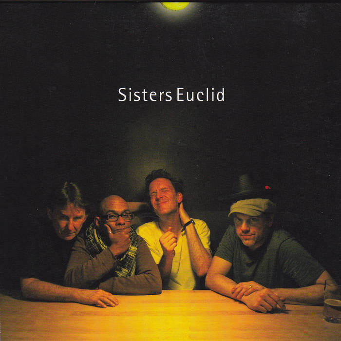 Sisters Euclid cover art