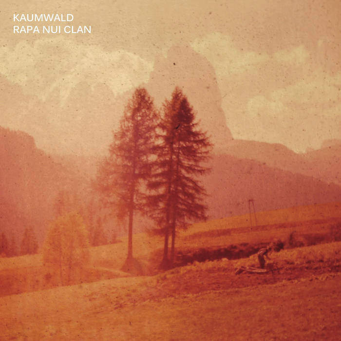Kaumwald - Rapa Nui Clan cover art