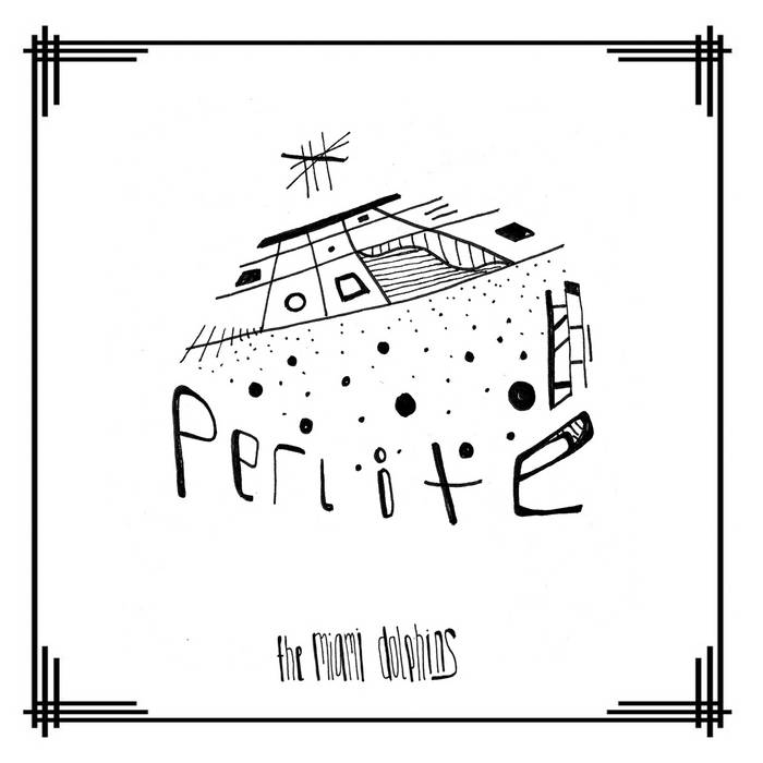 Perlite e.p. cover art
