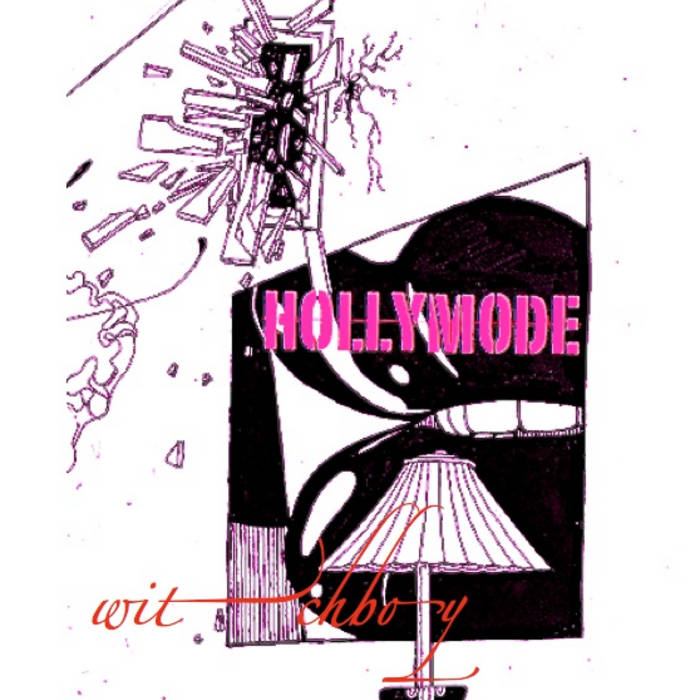 HOLLYMODE cover art