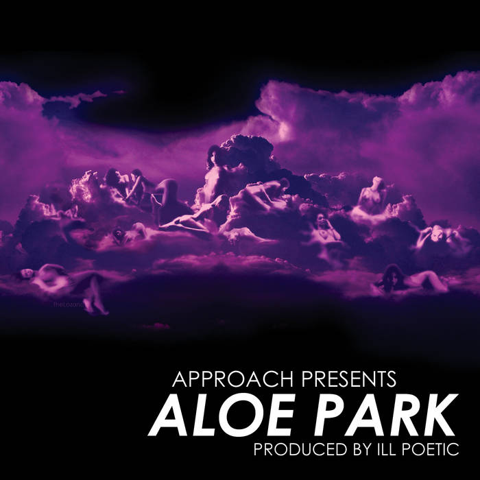 Aloe Park cover art