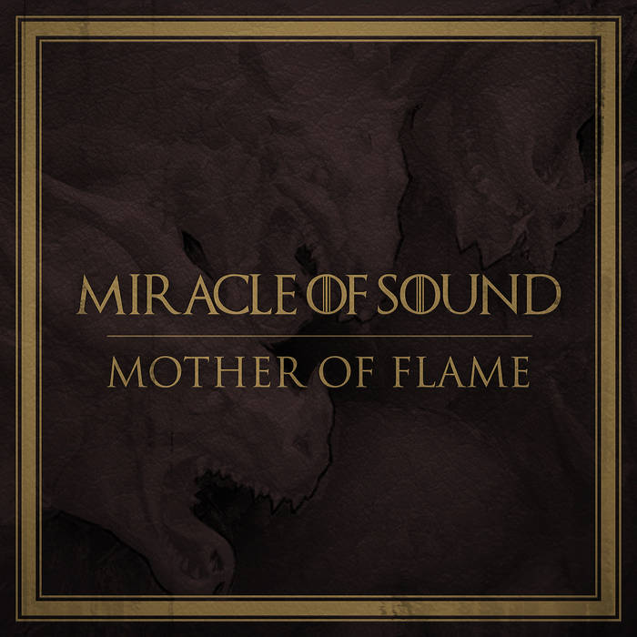 Mother Of Flame cover art
