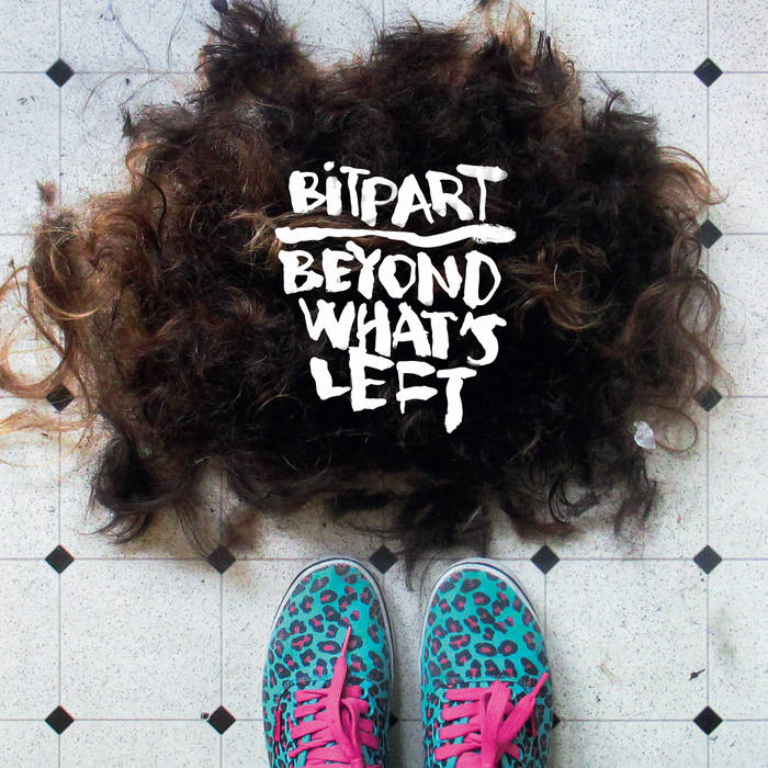 Beyond What's Left cover art