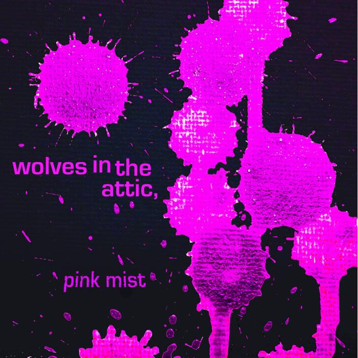 Pink Mist cover art