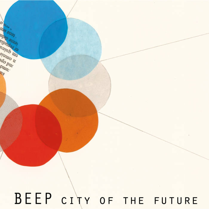 City of the Future cover art
