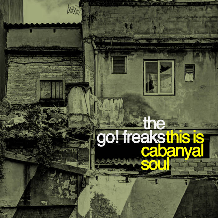 This is Cabanyal Soul cover art