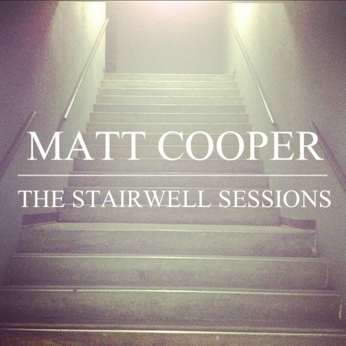 The Stairwell Sessions cover art