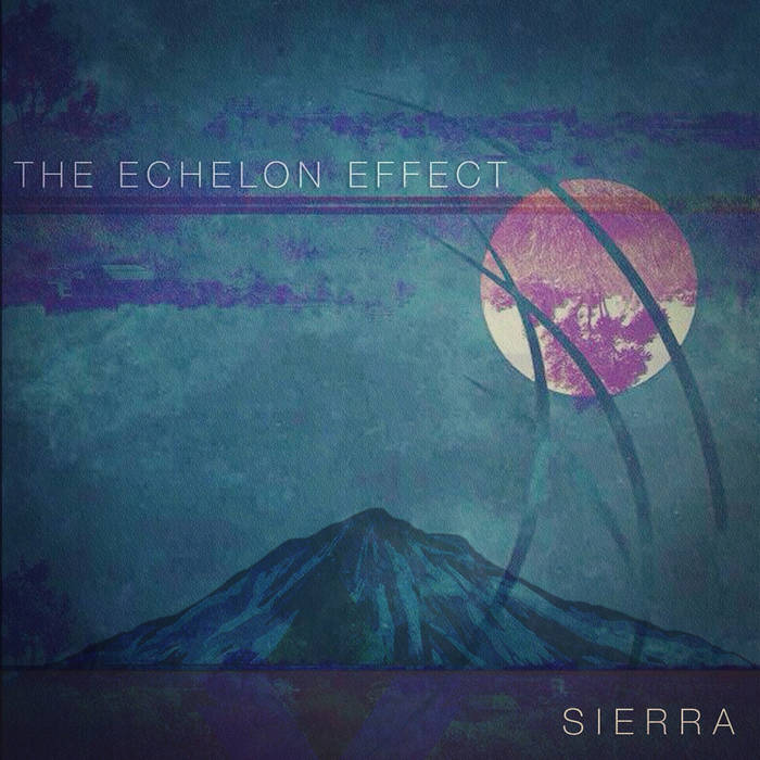 Sierra cover art