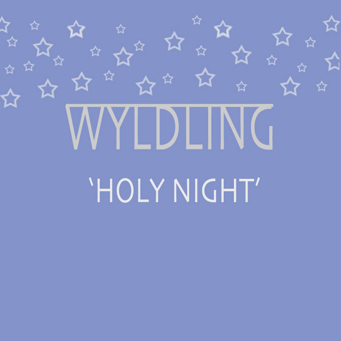 Holy Night (Christmas Cover 2013) cover art