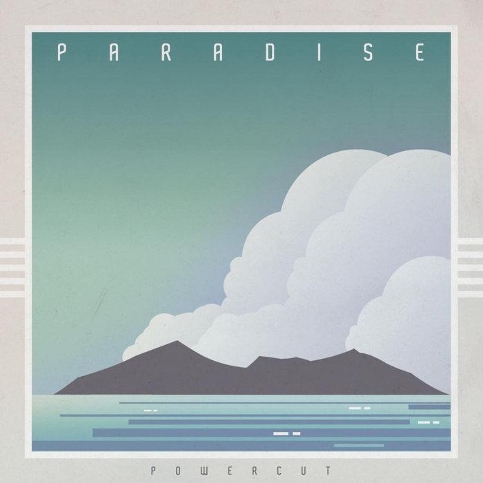 Paradise e.p cover art