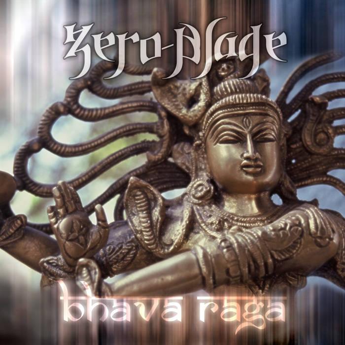 Bhava Raga (EP) cover art