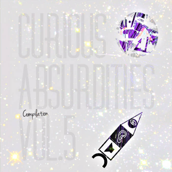 CA V#5 cover art