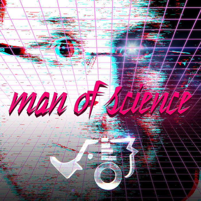 Man of Science cover art