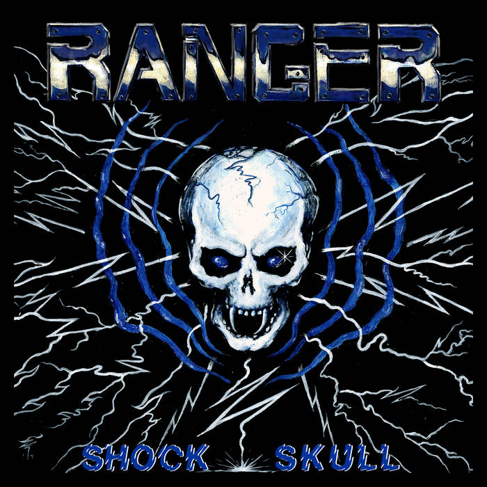 Shock Skull cover art