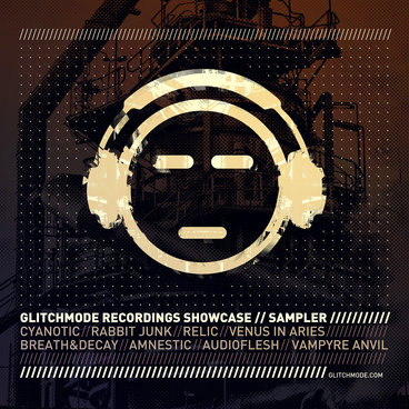 Glitch Mode Recordings Spring 2016 Sampler main photo