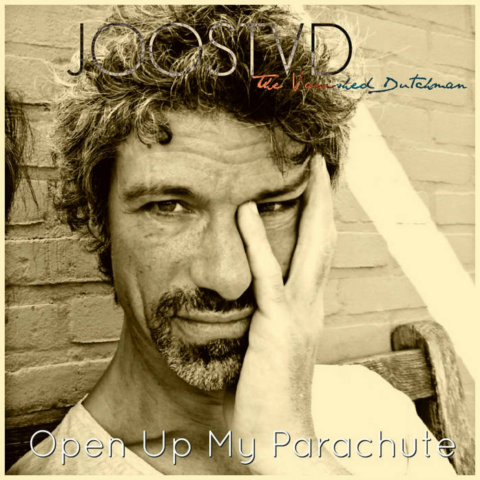 Open Up My Parachute [2016] cover art