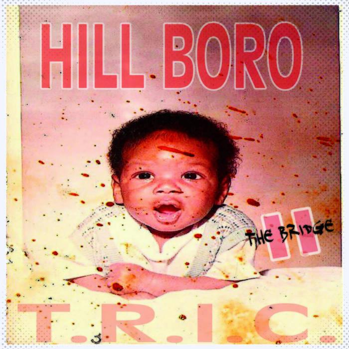HILL BORO II cover art