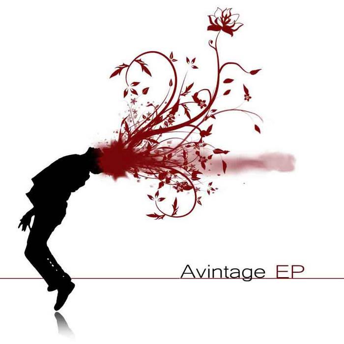 Avintage EP cover art